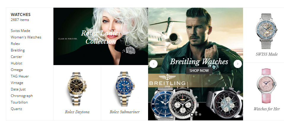 replica branded watches online shopping
