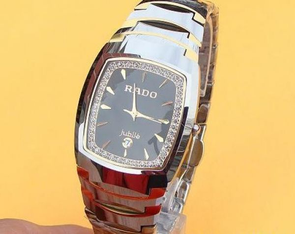 Rado Replica Tungsten watch review