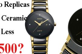 rado replica watch review